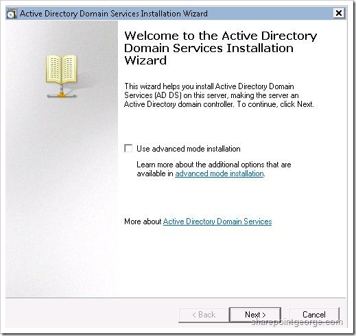 AD1 thumb Introducing your first Windows 2008 R2 Domain Controller windows 2008 r2 windows windows