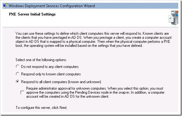 Capture10 thumb Windows Deployment Services, WAIK & Windows 7   Part 1/4 windows 7 windows 2008 r2 windows windows
