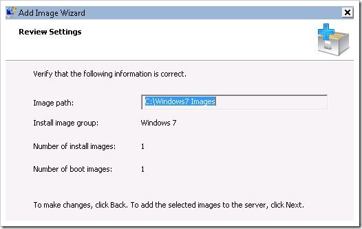 Capture14 thumb Windows Deployment Services, WAIK & Windows 7   Part 1/4 windows 7 windows 2008 r2 windows windows