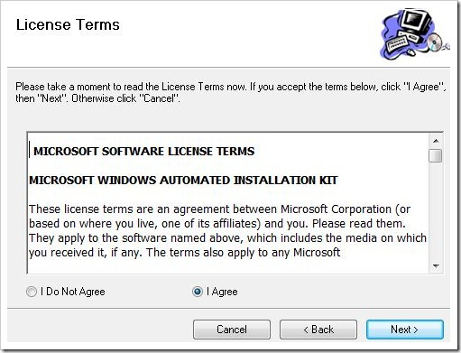 Windows Automated Installation Kit