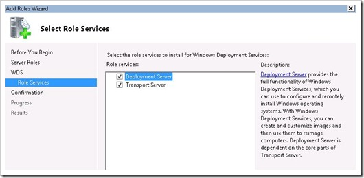Capture4 thumb Windows Deployment Services, WAIK & Windows 7   Part 1/4 windows 7 windows 2008 r2 windows windows