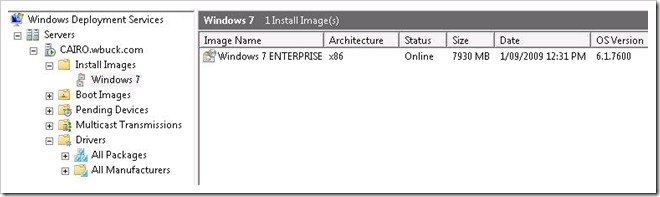 Capture14a thumb Windows Deployment Services, WAIK & Windows 7   Part 4/4 windows 7 windows 2008 r2 windows windows