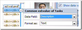 image thumb5 How to display a SharePoint List from another site using the Data View Web Part sharepoint 2007