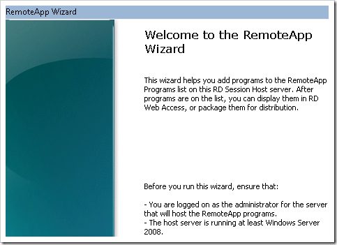 clip image014 thumb Remote Desktop Services in Windows 2008 R2 – Part 3   RD Web Access & RemoteApp windows 2008 r2 windows