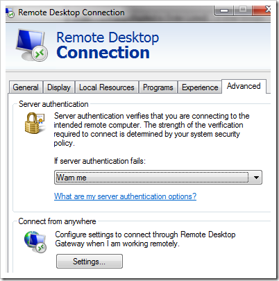 clip image022 thumb Remote Desktop Services in Windows 2008 R2 – Part 2 – RD Gateway windows 2008 r2 windows