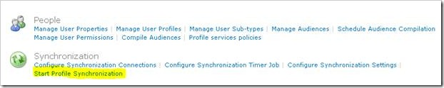 clip image029 thumb2 Configuring SharePoint 2010 Beta Service Applications and User Profile Service Synchronization sharepoint 2010 sharepoint
