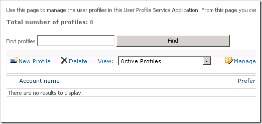 clip image034 thumb Configuring SharePoint 2010 Beta Service Applications and User Profile Service Synchronization sharepoint 2010 sharepoint
