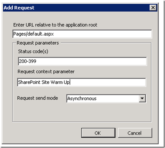 image thumb4 Warm up your SharePoint Web Applications on Windows 2008 R2 using the IIS 7.5 Application Warm Up module sharepoint 2007 sharepoint