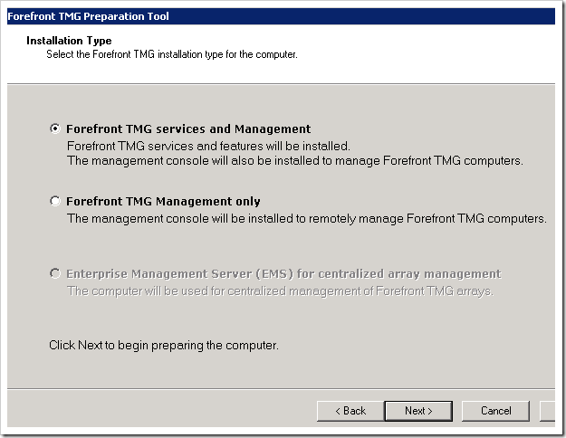image11 thumb Installing Forefront Threat Management Gateway 2010 tmg forefront