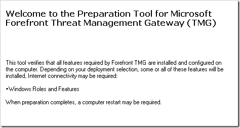 image5 thumb Installing Forefront Threat Management Gateway 2010 tmg forefront