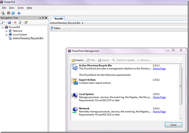 image thumb34 Enabling the Active Directory Recycle Bin Feature on Windows 2008 R2 windows 2008 r2 windows windows