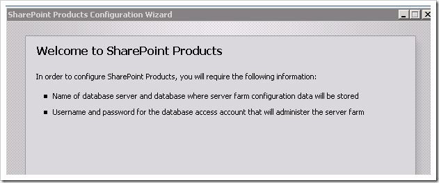 clip image013 thumb Installing SharePoint 2010 using Least Privilege Service Accounts sharepoint 2010 sharepoint