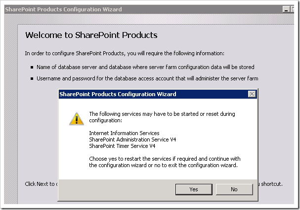 clip image014 thumb Installing SharePoint 2010 using Least Privilege Service Accounts sharepoint 2010 sharepoint