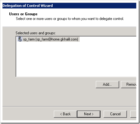 image thumb23 Configuring incoming email in SharePoint 2010 with Exchange   Step by Step Guide sharepoint 2010 sharepoint