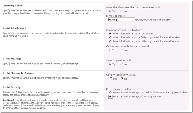 image thumb34 Configuring incoming email in SharePoint 2010 with Exchange   Step by Step Guide sharepoint 2010 sharepoint