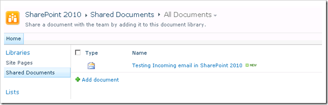 image thumb38 Configuring incoming email in SharePoint 2010 with Exchange   Step by Step Guide sharepoint 2010 sharepoint