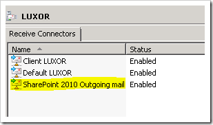 image thumb43 Configuring outgoing email in SharePoint 2010 with Exchange 2010   Step by Step Guide sharepoint 2010 sharepoint exchange 2010 exchange 2007 exchange