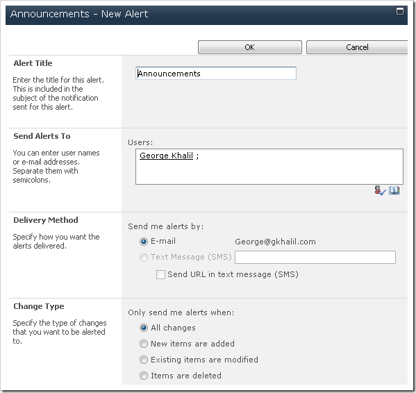 image thumb48 Configuring outgoing email in SharePoint 2010 with Exchange 2010   Step by Step Guide sharepoint 2010 sharepoint exchange 2010 exchange 2007 exchange