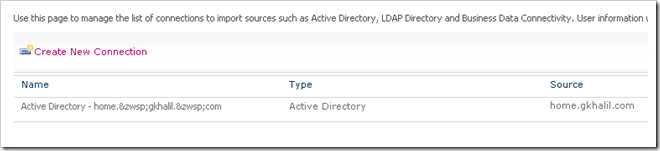image thumb72 Configuring the User Profile Service in SharePoint 2010 sharepoint 2010 sharepoint