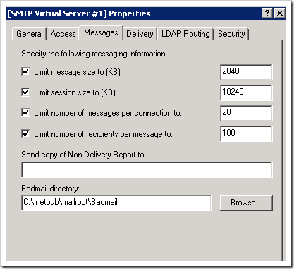 image thumb8 Configuring incoming email in SharePoint 2010 with Exchange   Step by Step Guide sharepoint 2010 sharepoint