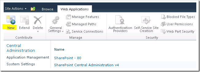 image thumb Configuring My Site in SharePoint 2010 sharepoint 2010 sharepoint