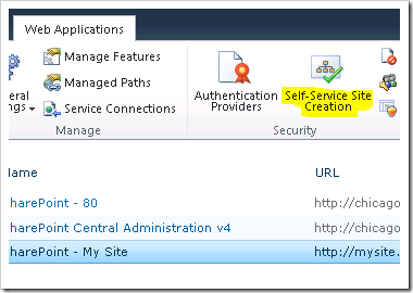 image thumb15 Configuring My Site in SharePoint 2010 sharepoint 2010 sharepoint