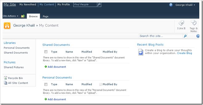 image thumb19 Configuring My Site in SharePoint 2010 sharepoint 2010 sharepoint