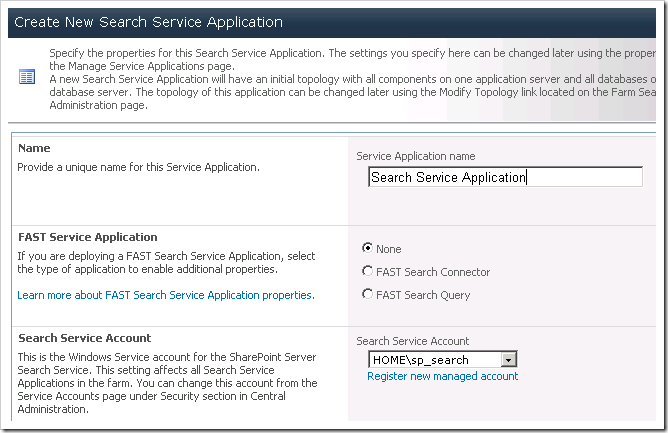 image thumb21 Configuring Enterprise Search in SharePoint 2010