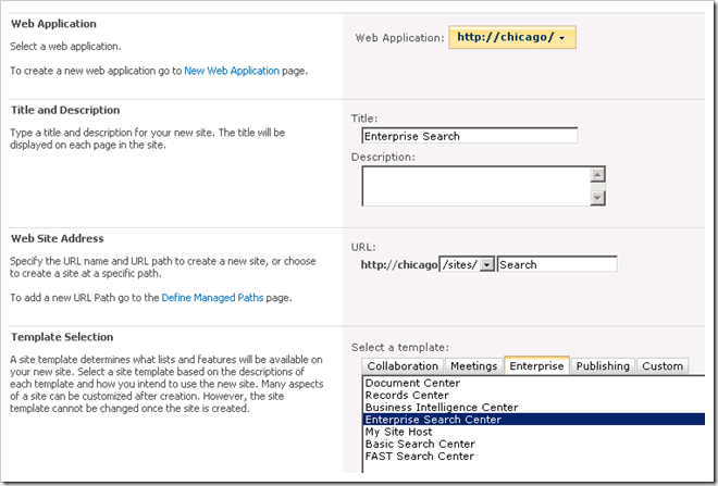 image thumb32 Configuring Enterprise Search in SharePoint 2010 sharepoint 2010 sharepoint