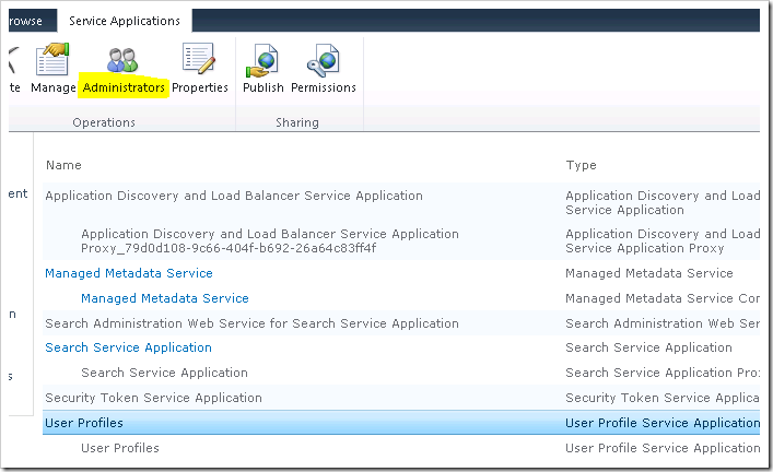image thumb37 Configuring Enterprise Search in SharePoint 2010