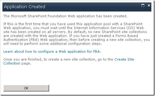 image thumb6 Configuring My Site in SharePoint 2010 sharepoint 2010 sharepoint