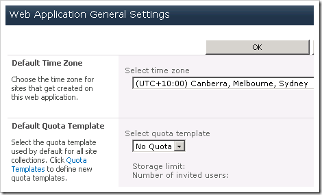 image thumb7 Configuring My Site in SharePoint 2010 sharepoint 2010 sharepoint