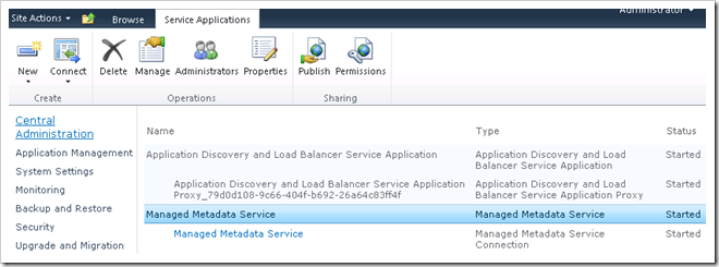 image thumb15 Configuring the Managed Metadata Service Application in SharePoint 2010 Part 1 sharepoint 2010 sharepoint