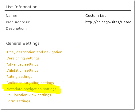 image thumb19 Using the Managed Metadata Service in your SharePoint 2010 Sites Part 3 sharepoint 2010