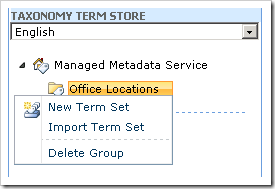 image thumb4 Configuring the Managed Metadata Service Application in SharePoint 2010 Part 2 sharepoint 2010 sharepoint