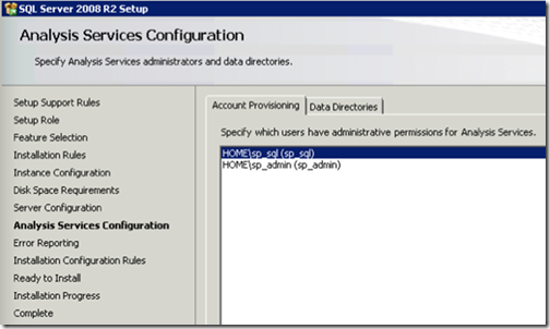 clip image016 thumb Installing SQL Server PowerPivot for SharePoint 2010–Step by Step Guide sharepoint 2010 sharepoint
