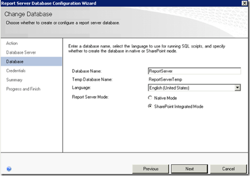 clip image024 thumb Installing and Configuring Reporting Services for SharePoint 2010 in an existing Farm sql sharepoint 2010 sharepoint