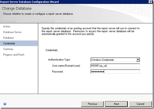 clip image026 thumb Installing and Configuring Reporting Services for SharePoint 2010 in an existing Farm sql sharepoint 2010 sharepoint