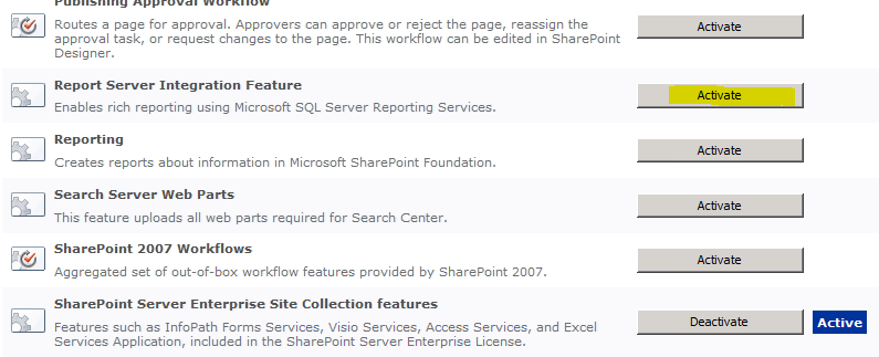 sql server forms and reports