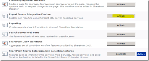 image thumb1 Installing and Configuring Reporting Services for SharePoint 2010 in an existing Farm sql sharepoint 2010 sharepoint