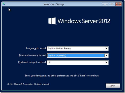 image thumb Configuring Active Directory (AD DS) in Windows Server 2012 windows 2012 windows