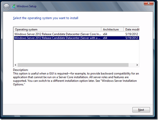 image thumb2 Configuring Active Directory (AD DS) in Windows Server 2012 windows 2012 windows