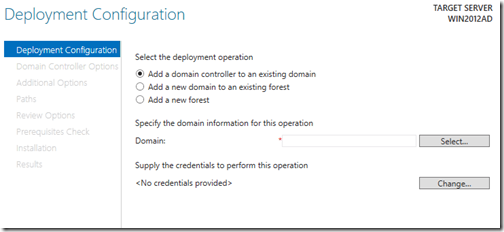 image thumb23 Configuring Active Directory (AD DS) in Windows Server 2012 windows 2012 windows
