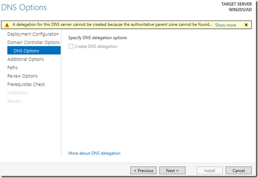 image thumb25 Configuring Active Directory (AD DS) in Windows Server 2012 windows 2012 windows