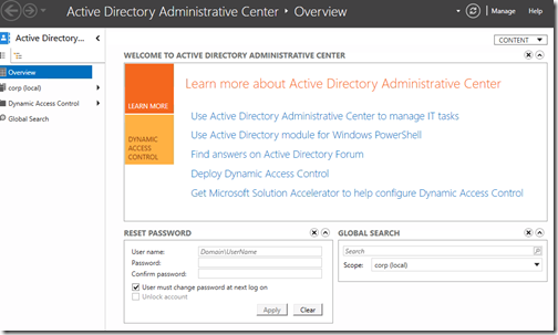 image thumb30 Configuring Active Directory (AD DS) in Windows Server 2012 windows 2012 windows