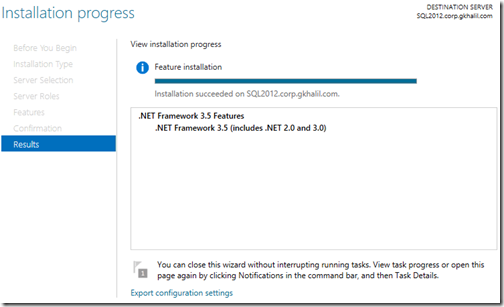 image thumb36 Installing SharePoint 2013 Preview on Windows 2012 Server with SQL 2012 Part 1 sql 2012 sharepoint 2013 sharepoint