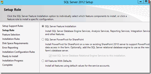 image thumb40 Installing SharePoint 2013 Preview on Windows 2012 Server with SQL 2012 Part 1 sql 2012 sharepoint 2013 sharepoint