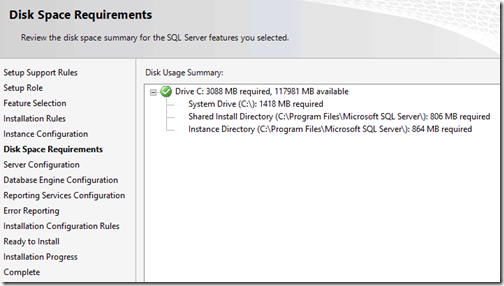 image thumb43 Installing SharePoint 2013 Preview on Windows 2012 Server with SQL 2012 Part 1 sql 2012 sharepoint 2013 sharepoint