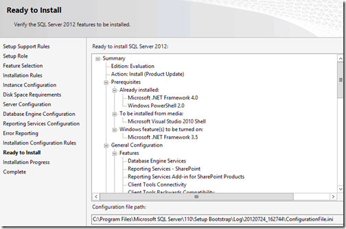 image thumb53 Installing SharePoint 2013 Preview on Windows 2012 Server with SQL 2012 Part 1 sql 2012 sharepoint 2013 sharepoint