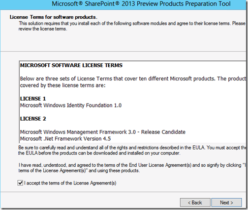 image thumb60 Installing SharePoint 2013 Preview on Windows 2012 Server with SQL 2012 Part 2 sharepoint 2013